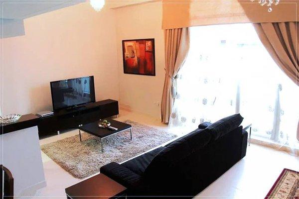 Dubai Apartments - Down Town - Lofts Tower - фото 5