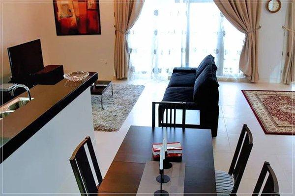 Dubai Apartments - Down Town - Lofts Tower - фото 6