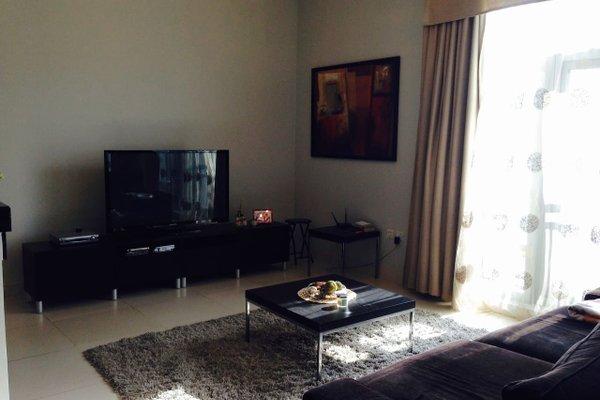 Dubai Apartments - Down Town - Lofts Tower - фото 7