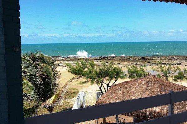 Casa Mar Dos Amigos Flats - фото 15