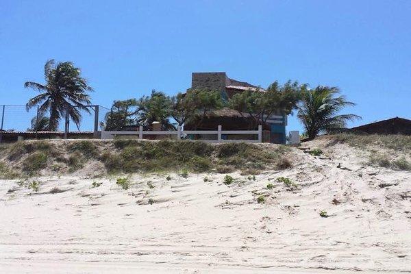 Casa Mar Dos Amigos Flats - фото 17