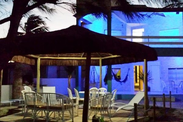 Casa Mar Dos Amigos Flats - фото 18