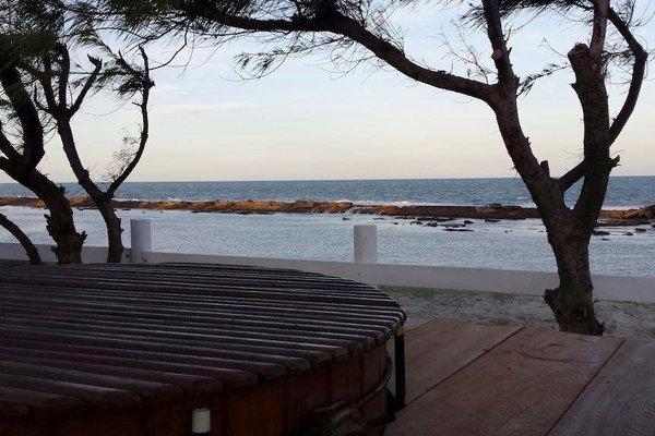 Casa Mar Dos Amigos Flats - фото 20