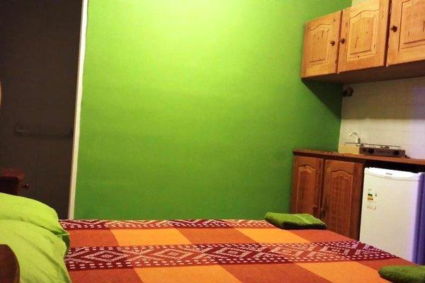 Casa Mar Dos Amigos Flats - фото 3