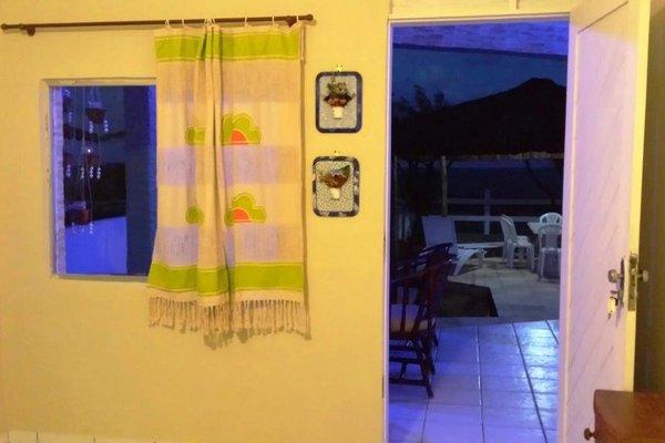 Casa Mar Dos Amigos Flats - фото 7