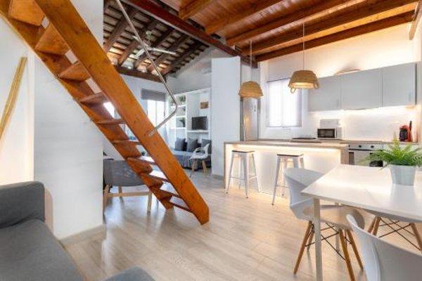 SHF Sevilla Loft - фото 10