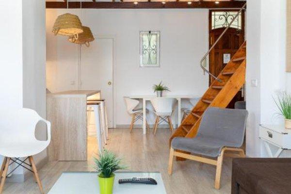 SHF Sevilla Loft - фото 8