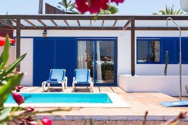 Villas Lanzarote - фото 5