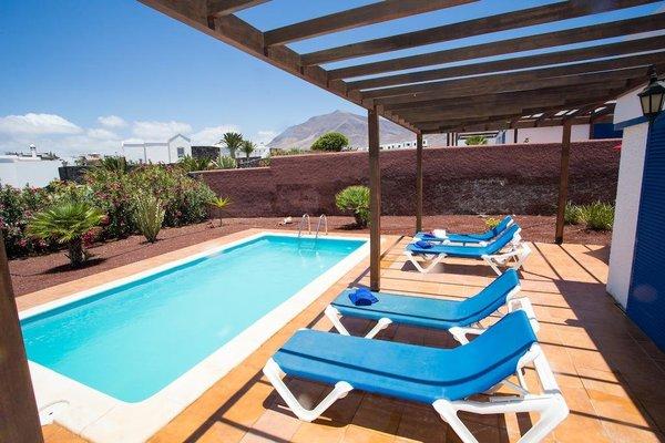 Villas Lanzarote - фото 6