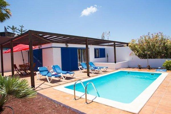 Villas Lanzarote - фото 7