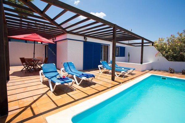 Villas Lanzarote - фото 8
