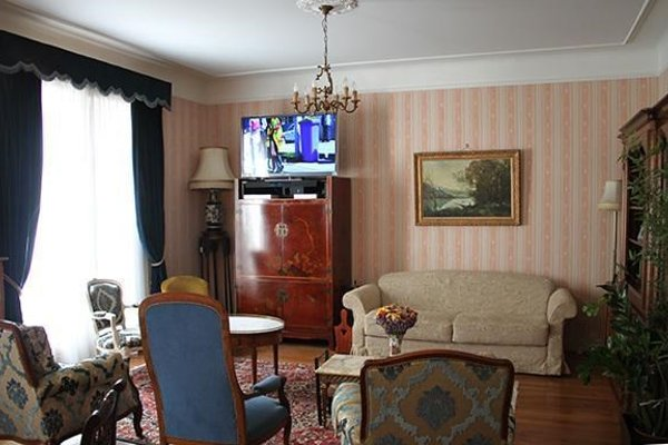 Two-Bedroom Apartment Montmartre - 121 - фото 17