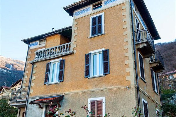 Villa Lena Bellano - 23