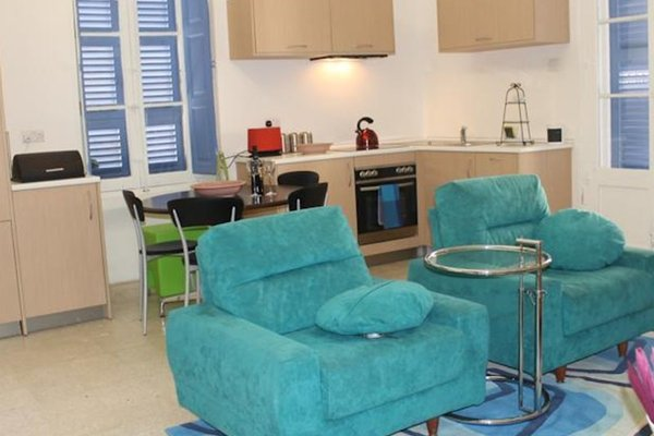 Sliema Central Apartment - 50