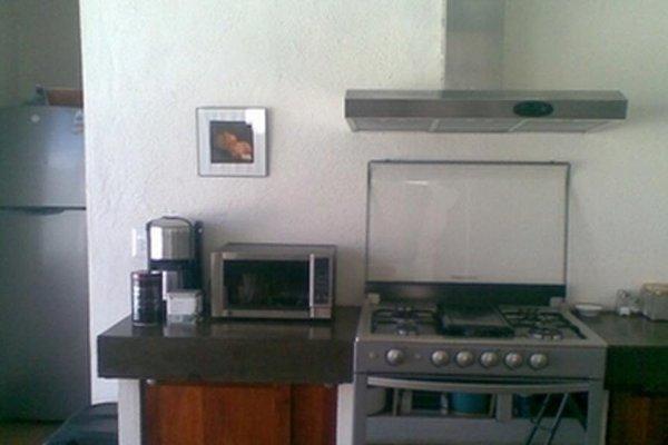 Casa Lety - 5