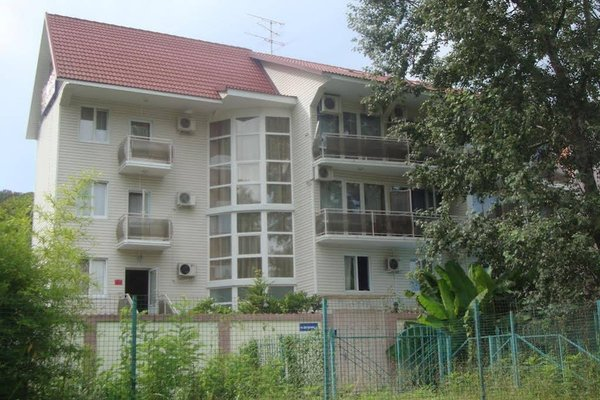 Отель Солнце - 15