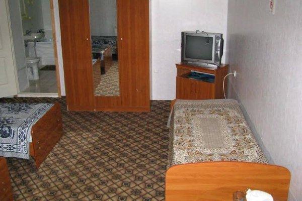 Отель Солнце - 4