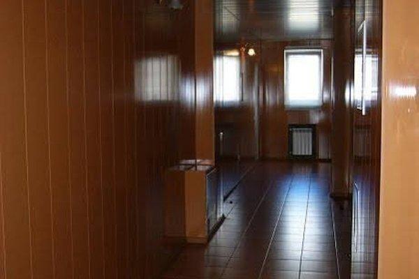 Отель Солнце - 9