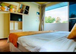 Narnia Maldives Hotel at Maafushi фото 2