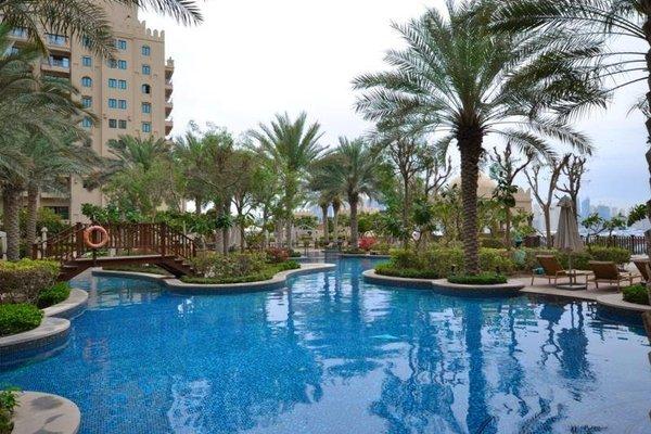 Vacation Bay - Marina Residence 6 - 26