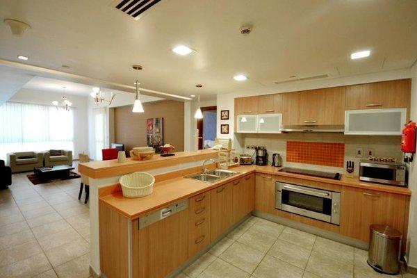 Vacation Bay - Marina Residence 6 - 3