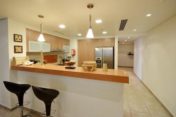 Vacation Bay - Marina Residence 6 - 4