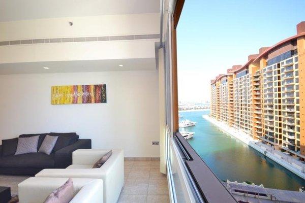 Vacation Bay - Marina Residence 6 - 6