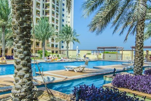 Vacation Bay - Marina Residence 6 - 7