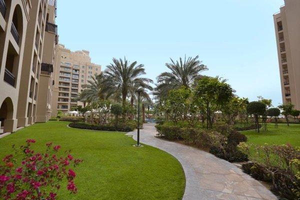 Vacation Bay - Marina Residence 6 - 8