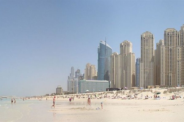 Vacation Bay - Bahar 4 Residence - JBR - фото 20