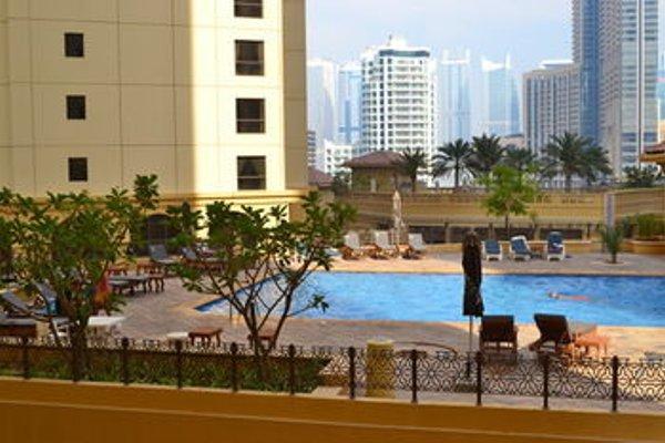 Vacation Bay - Bahar 4 Residence - JBR - фото 21
