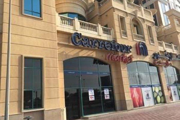 Vacation Bay - Dubai Marina Elite Residence - фото 56