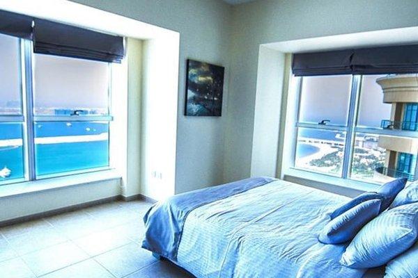 Vacation Bay - Dubai Marina Elite Residence - фото 7