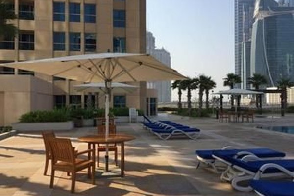 Vacation Bay - Elite Residence Tower - фото 15