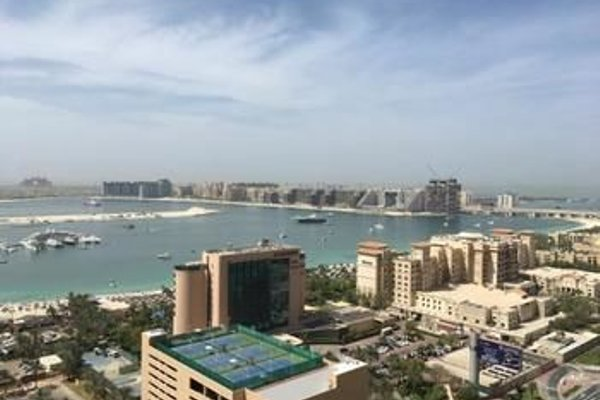 Vacation Bay - Elite Residence Tower - фото 16