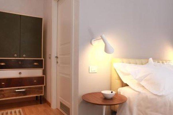Hotel Le Nuvole Residenza d'Epoca - фото 10
