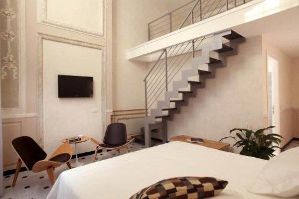 Hotel Le Nuvole Residenza d'Epoca - фото 15