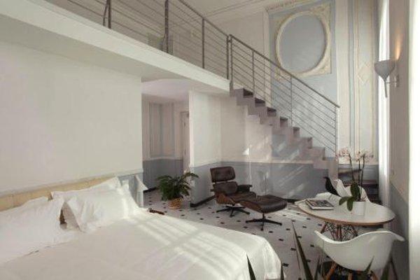 Hotel Le Nuvole Residenza d'Epoca - фото 16