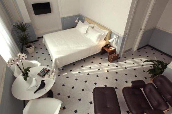 Hotel Le Nuvole Residenza d'Epoca - фото 17