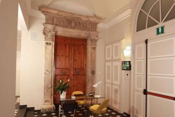 Hotel Le Nuvole Residenza d'Epoca - фото 20