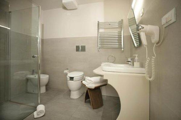 Hotel Le Nuvole Residenza d'Epoca - фото 9