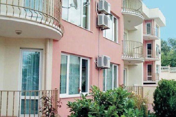 Apartment Balchik Zona Karvuna - фото 6