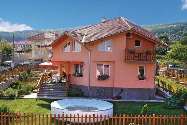Holiday home Rogachevo Village Rogachevo Village - фото 7