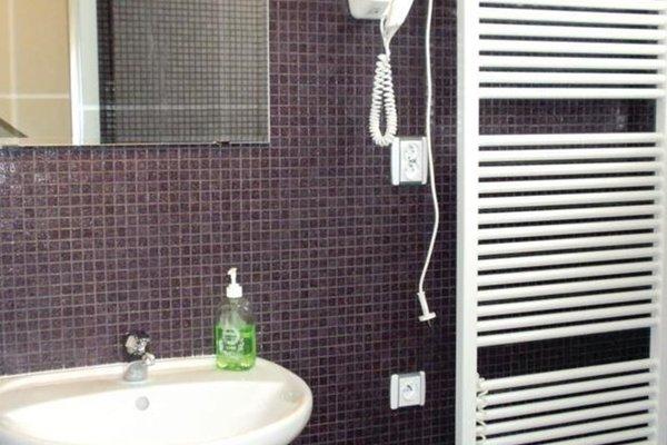 Apartment Cernolice - 11
