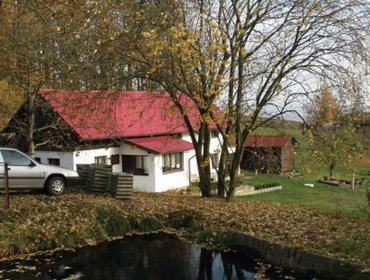 Гестхаус Holiday home Brada-Rybnicek