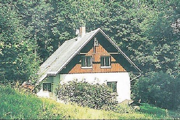 Holiday home Bublava I - фото 32