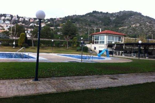 La Marina Aiguadolc Sitges - фото 15