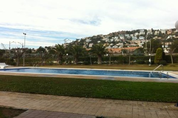 La Marina Aiguadolc Sitges - фото 18