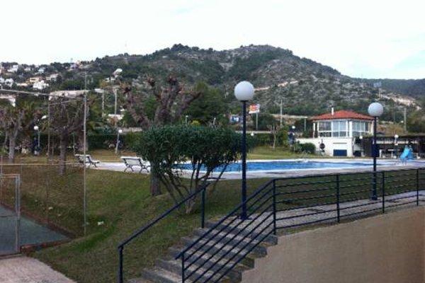 La Marina Aiguadolc Sitges - фото 20