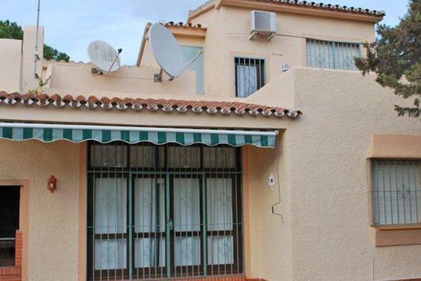 Villas Marbesa Club - фото 8